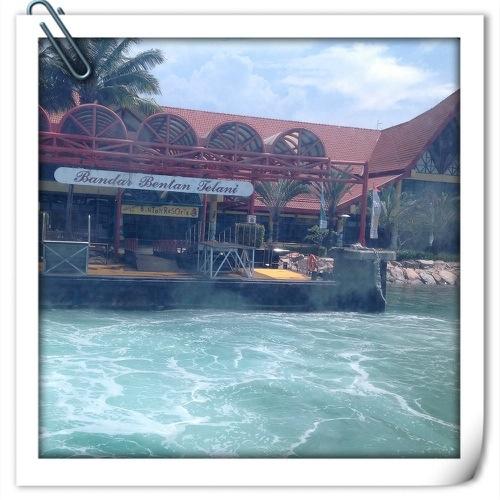 Bintan Port