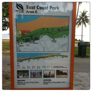 East Coast Park 1