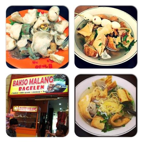 Batam Food
