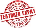 expat badge